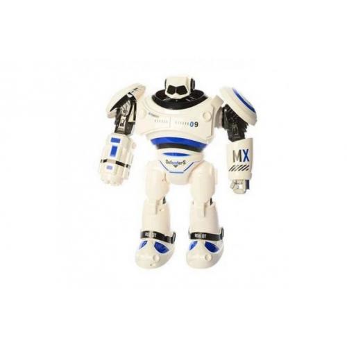 Радиоуправляемый робот Crazon (свет, звук, ходит, стреляет пульками)