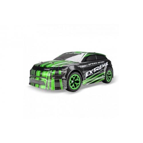 Радиоуправляемый автомобиль Extreme 1:18 2.4G, 29 см, 20 км/ч