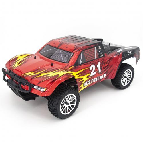Радиоуправляемый внедорожник Rally Car 4WD 1:10 2.4G