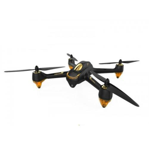 Квадрокоптер с камерой Hubsan H501S PRO FPV GPS 2.4G, 22 см, 30 fps