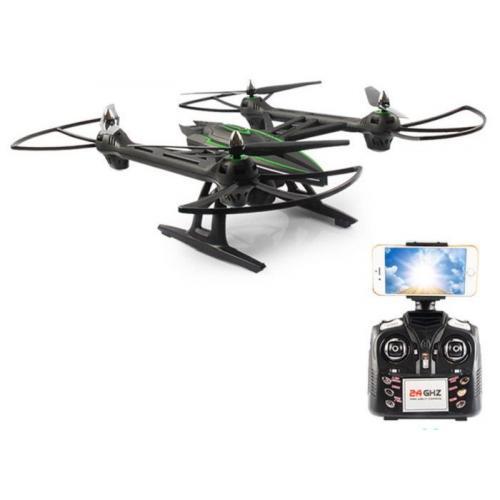 Квадрокоптер с камерой 2.4G, 50 см