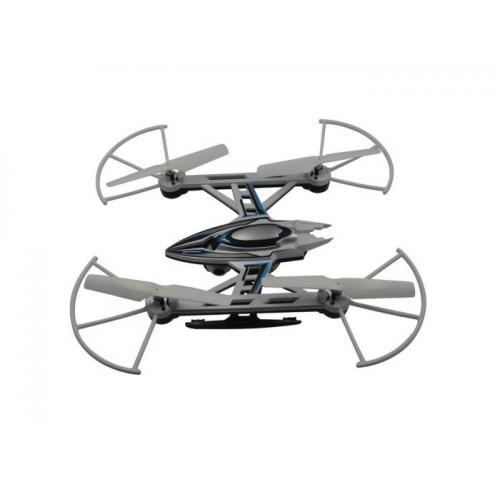 Квадрокоптер с камерой 2MP HD 2.4G, 31 см