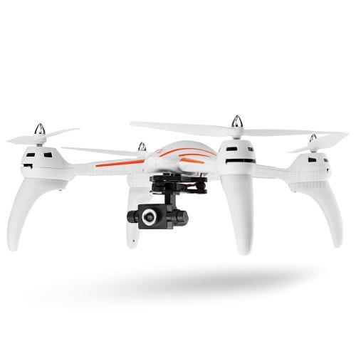 Квадрокоптер с камерой 5 Мегапикселей WL Toys Q696A, 50 см