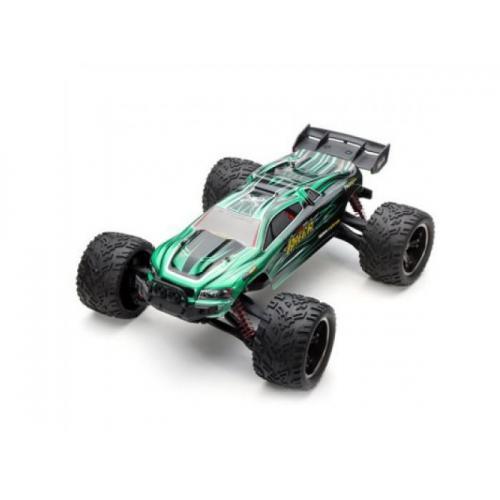 Радиоуправляемый джип трагги XLH Monster 2WD 1:12 2.4G (31 см, 38 км/ч)