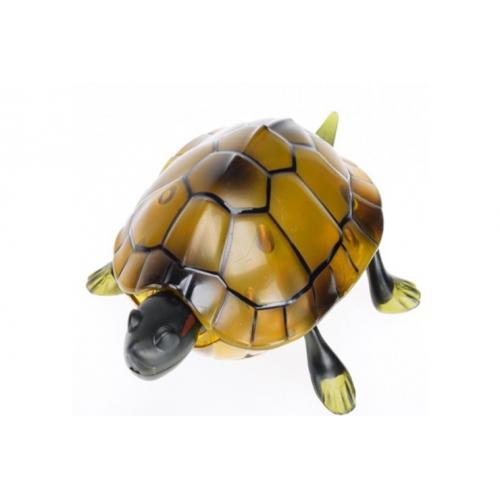 Игрушка робот черепаха на ИК-управлении
