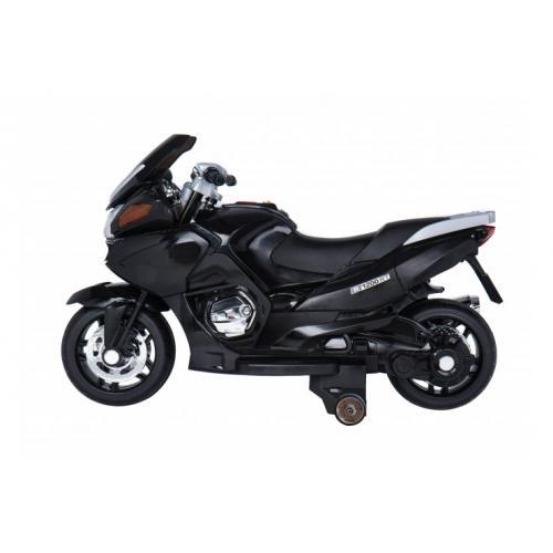 Электромотоцикл детский Harleybella 118