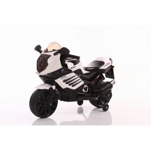 Электромотоцикл для детей Jiajia 168
