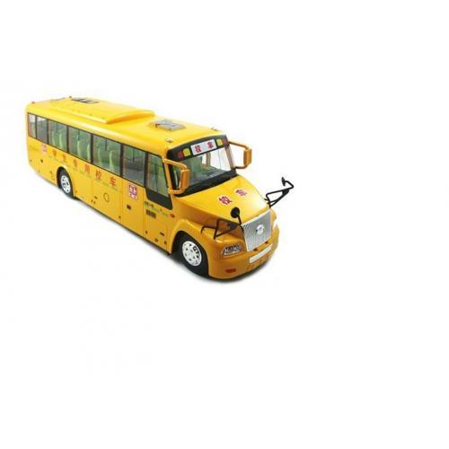 Автобус радиоуправляемый (длина 32 см)