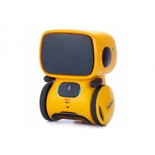Интеллектуальный интерактивный робот WL