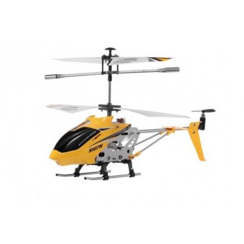 Радиоуправляемый вертолет RTF 2.4G Syma