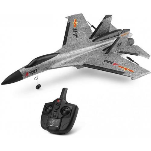 Радиоуправляемый самолет XK Innovation