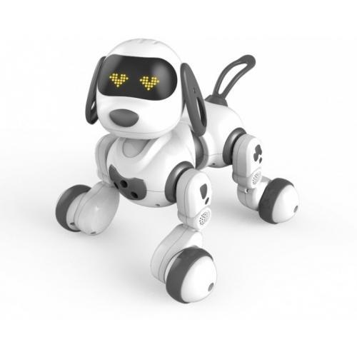 Радиоуправляемая собака-робот Smart Robot Dog