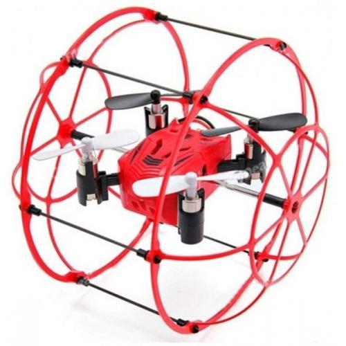 Квадрокоптер Skytech / Syma с защитной сеткой