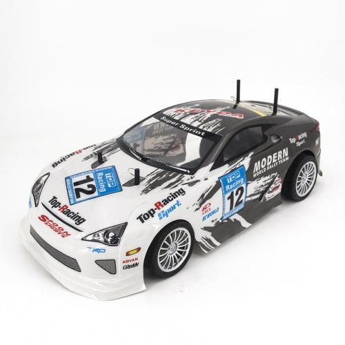 Автомобиль радиоуправляемый Циклон GP 1:10 (35 км/ч, 40 см)