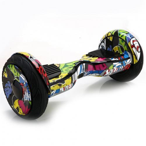 Гироскутер SB колеса 10,5 дюймов с  самобалансиром (до 18 км/ч)