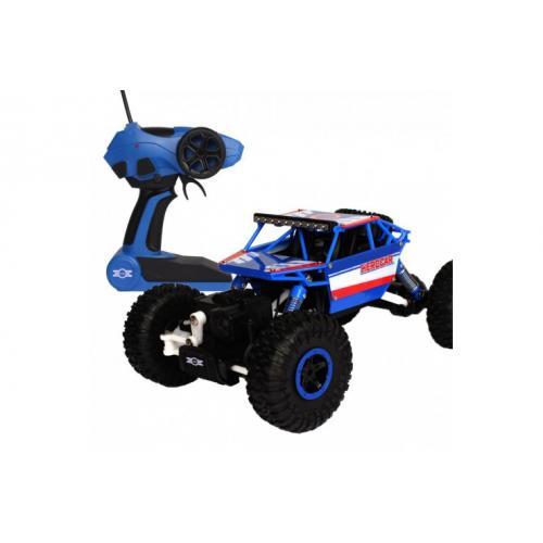 Радиоуправляемый джип Краулер 4WD 1:18 (27 см, 20 км/ч)