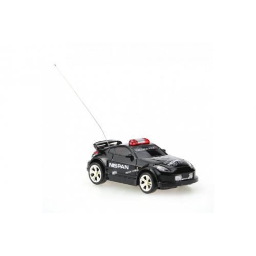 Микро-машинка с пультом управления (8 см)