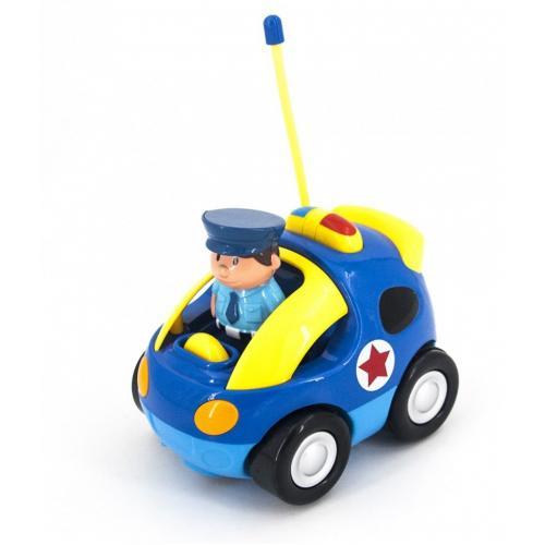 """Детская радиоуправляемая машина """"Полиция"""""""