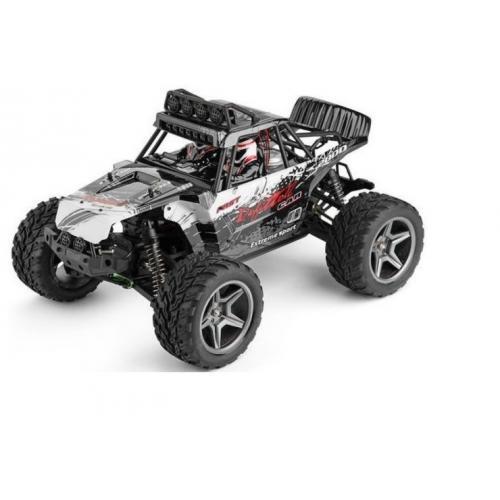 Машина на радиоуправлении 1:12 4WD WL Toys WL Toys 12409