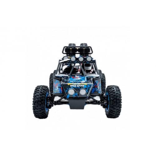 Радиоуправляемый внедорожник 4WD, масштаб 1:12, 2,4G WL Toys 12628