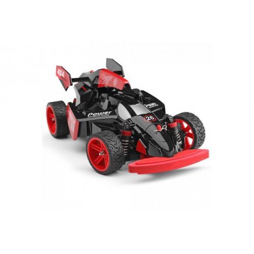 Радиоуправляемый гоночный автомобиль F1 2.4GHz 4WD 1/18 WLToys