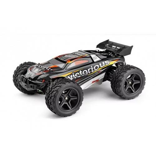 Радиоуправляемая модель Трагги WL toys 2WD RTR 1:12
