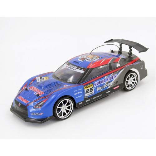 Радиоуправляемый автомобиль для дрифта Nissan 350Z GT Blue 1:14