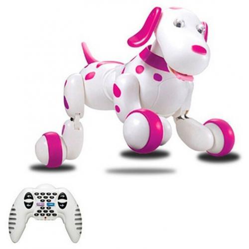 Радиоуправляемая робот-собака