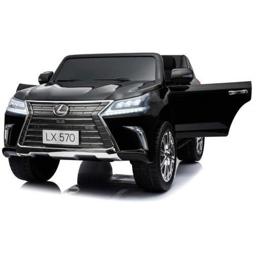 Детский электромобиль Lexus LX570 4WD MP3