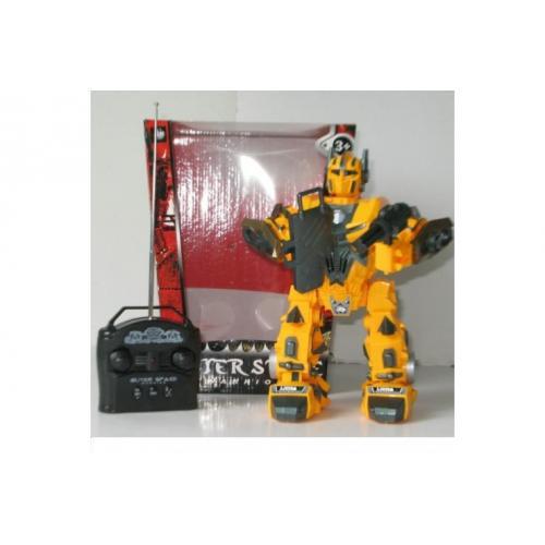 Радиоуправляемый робот Jia Qi