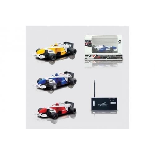 Радиоуправляемый гоночный автомобиль