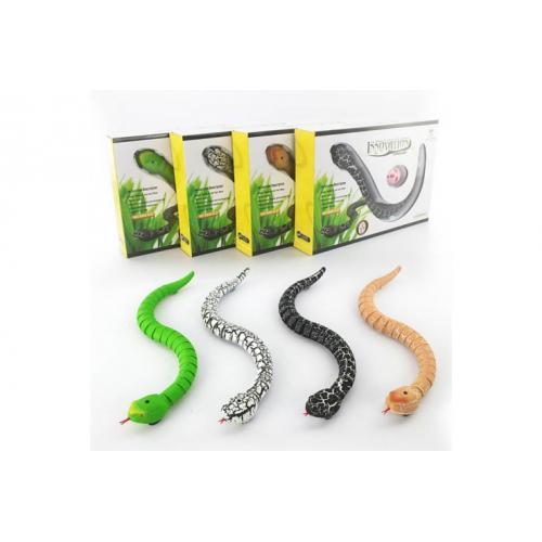 Радиоуправляемая змея