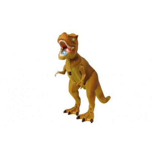 Радиоуправляемый динозавр тиранозавр