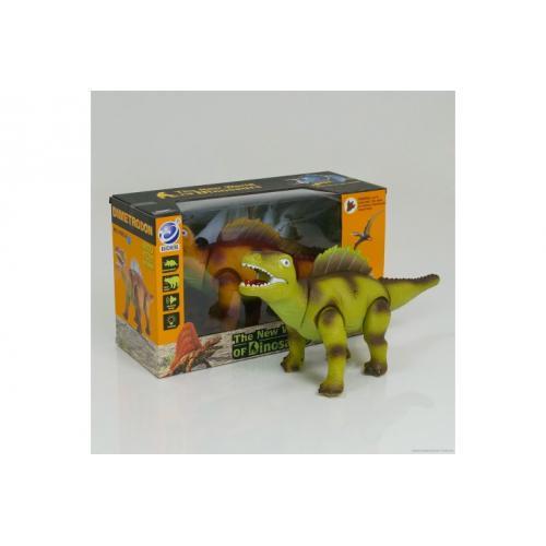 Радиоуправляемый динозавр игрушка