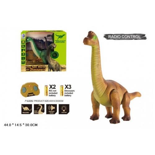 Радиоуправляемый динозавр RUI