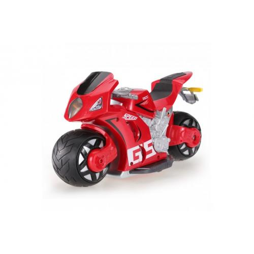 Радиоуправляемый мотоцикл A9