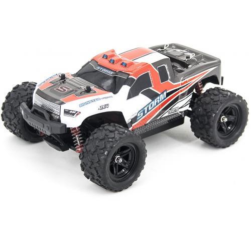 Радиоуправляемая машина Storm 4WD 1:18
