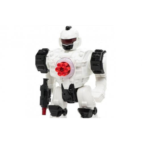 Радиоуправляемый робот - Космический десант