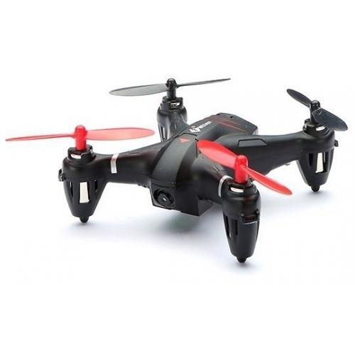 Мини квадрокоптер с камерой 5.8G FPV (трансляция видео на пульт управления)