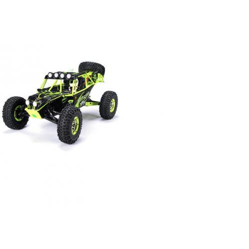 Радиоуправляемый багги WL Toys 4WD RTR масштаб 1:10 2.4G WL Toys