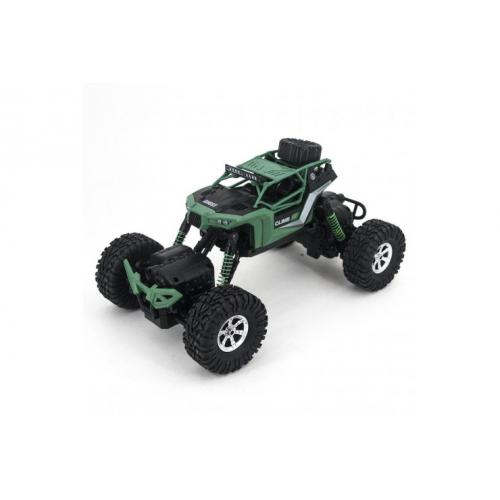 Радиоуправляемый краулер-амфибия 4WD 2.4G