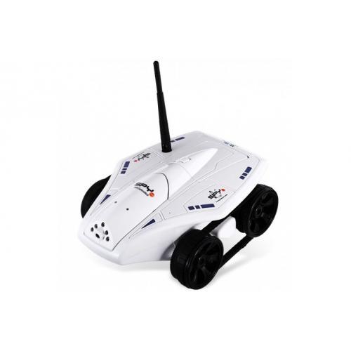 Радиоуправляемый робот-шпион