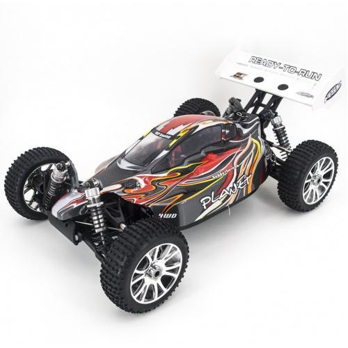 Радиоуправляемая багги Planet Off-Road Buggy 4WD TOP 1:8 2.4G