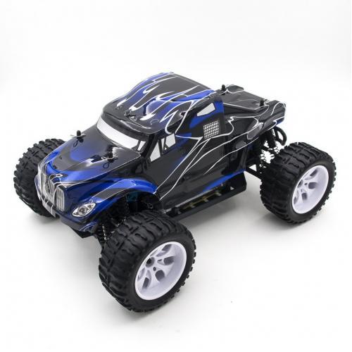 Радиоуправляемый джип 4WD 1:10 2.4G 88034
