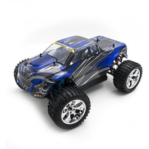 Радиоуправляемый джип TOP 4WD 1:10 2.4G 88029