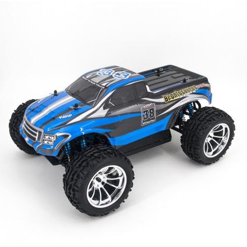 Радиоуправляемый внедорожник TOP 4WD 1:10 2.4G