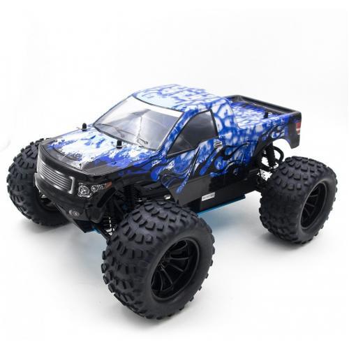 Радиоуправляемый джип Nitro Truck 4WD 1:10 2.4G