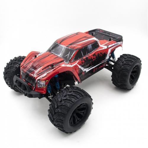 Радиоуправляемый джип PRO 4WD 1:10 2.4G 70195