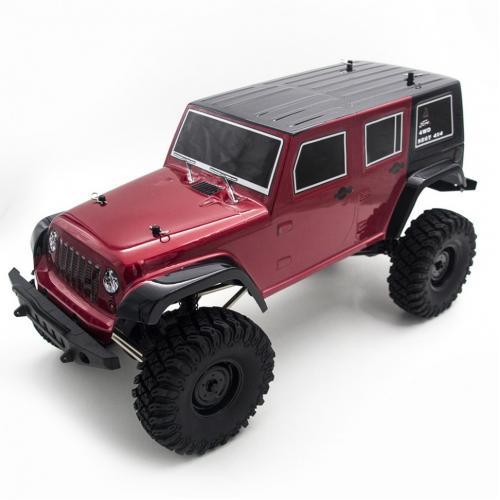 Радиоуправляемый краулер 4WD 1:10 2.4G 70691