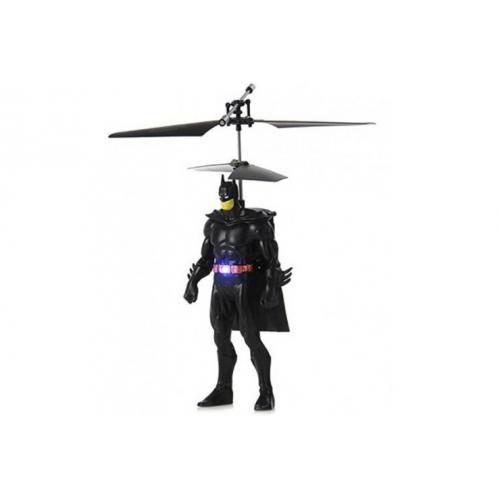 Радиоуправляемая игрушка-вертолет Бэтмен